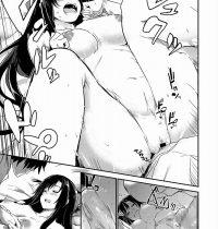 【エロ漫画】恋愛でドキドキしたいから先生と恋愛しちゃいます!学生時代の夢ですね・・・www