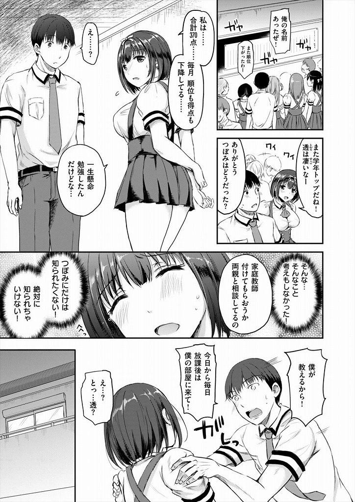 【エロ漫画】強気で何事にも屈しないといってる女の子が手マンやバイブで責めただけで気絶するくらい感じまくってるとかたまりませんなwww