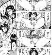 【エロ漫画】アイドル達がもっと最高に輝くためには何をするのが一番早いのか!!・・・セックスすることが一番早かったですwww