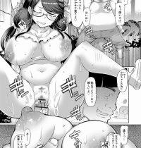 【エロ漫画】痴漢されて男性恐怖症になった妹を青姦レイプしてみたら処女だったようなので生ハメしてたっぷりと中出ししましたwww